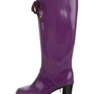 Marc Jacobs Knee-High Rain Boots